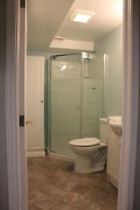All Inclusive One Bedroom Apartment avail. July 1st