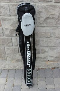 Lacrosse Stick DeBeer db Triax 6000 w/ bag adults size   Locatio