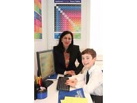 Professional Tuition in Maths & English