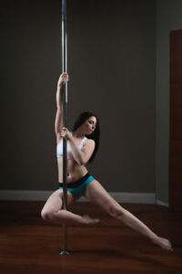 Get a TOTAL BODY Workout with Pole Fitness Kingston! Kingston Kingston Area image 4