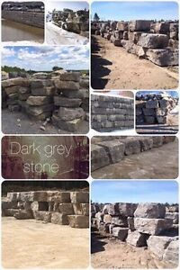 FREE DELIVERY! Armour STONE_Armor_Quarry DIRECT_Landscape  Peterborough Peterborough Area image 7