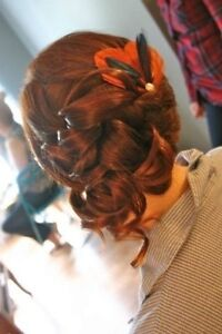 Mobile wedding hair and makeup services Peterborough Peterborough Area image 7