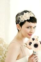 Wedding Hair and Makeup services in town! Professional and easy!
