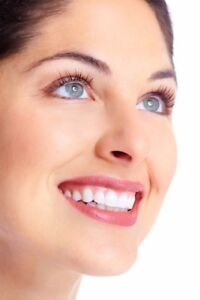 $50 OFF Professional Teeth Whitening*