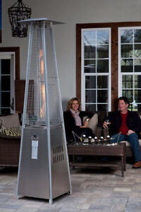 ONLY $599! ALL NEW! PATIO HEATERS