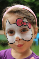 Face Painting, Balloon Animals, Mascots for Birthday Party!