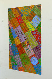 "Beautiful Modern Oil Painting - 40""x60"" - NEW PRICE"