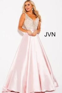 Beautiful Ball Gown Style Prom Dress