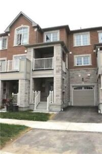 Pickering New Mattamy Built Open Concept Freehold Townhouse!