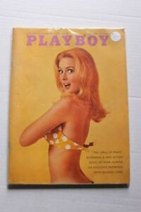 Large On-line Auction of Vintage Adult Magazines 1960s & 1970s