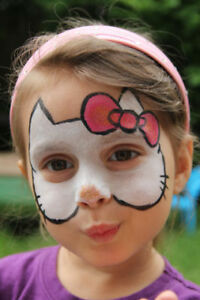 Face Painting, Balloon Animals, Fun Shows!