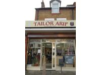 TAILORING AND ALTERATIONS COMPANY REF 145832