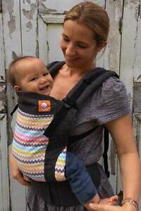 Tula Standard Baby Carrier In Good Condition Perth Region Preview
