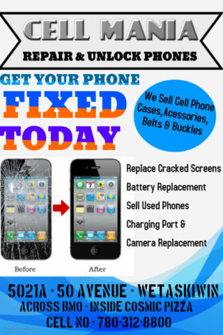 phone repair shops near me open sunday
