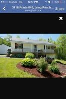 House for rent on the Kingston Peninsula