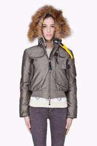Parajumpers (better than Canada Goose) Gobi Down Jacket Regina Regina Area image 8