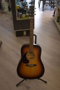*GREAT DEAL* Simon and Patrick Songsmith Left Hand Acoustic