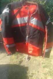 Alpinestars S~MX jacket