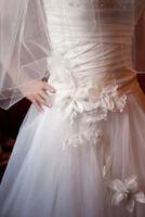 Dress -Wedding