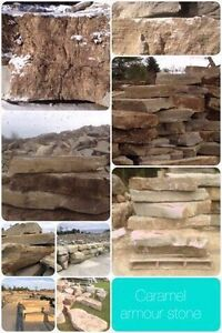 DELIVERED! ArmourSTONE_Save! Landscape ROCK_Quarry' Belleville Belleville Area image 8