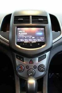 2016 Chevrolet SONIC 5 LT CAMERA, TURBO, MAGS, AUTO, West Island Greater Montréal image 17