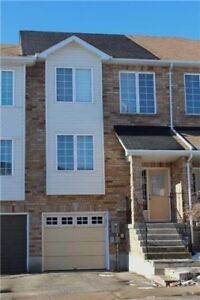 Steps to Go Bradford! Spacious 3 Bd 3Wr Townhouse for Lease