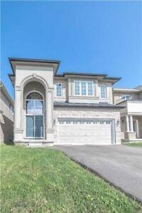 4 BDRM Detached House For Sale