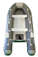 Zodiac-Style Dinghy 9ft-14ft Available - Freedom Inflatable Boat