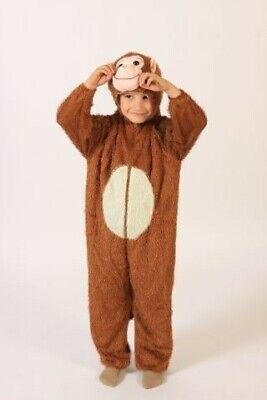 Affenkostüm Kostüm Affe für Kinder Affen Kinderkostüm Tierkostüm - Affe Kostüme Für Kinder
