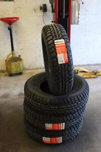 LT 265/70R17 GT Radial Ice Pro II Winter Snow Truck Tire FINANCE