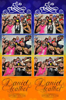 PHOTO BOOTH for EXTRA FUN