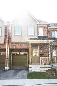 <1 Yr New 3 B/R Condo T/House With Fin Bsmt at Mcvean And Castl0