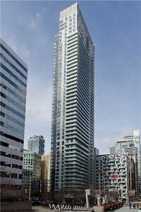 A Luxury And Beautiful 300 Front Condo Built By Tridel