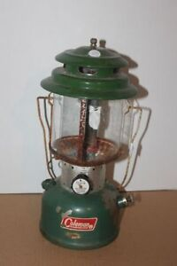 On-Line Auction of Coleman Lamps, Lanterns, Stoves, Parts