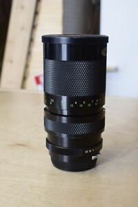 Soligor 45.150mm 1:3.5 Olympus Mount Lens***
