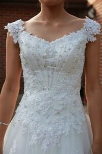 Wedding dress Kitchener / Waterloo Kitchener Area image 3