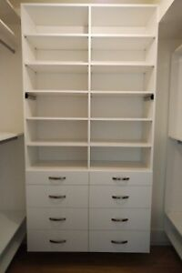 Beautiful & Functional Custom Closet in Toronto for Your Home!