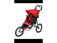 Wanted - Jogging/running buggy