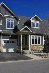 Wasaga Beach Stonebridge Townhouse for Rent as of July 1st, 2019