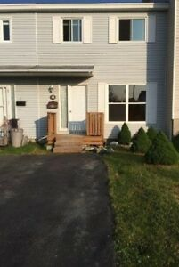 TOWNHOUSE FOR RENT - AVALON MALL AREA