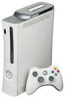 XBOX 360 à vendre (avec 27 jeux, en description)
