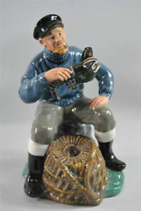 "ROYAL DOULTON ""LOBSTERMAN"" HN 2317 - $250"