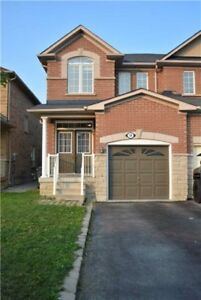 A Charming Semi Detached Home In A Desirable Neighborhood Area!