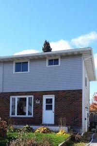 Sault College Student House Available May 1st