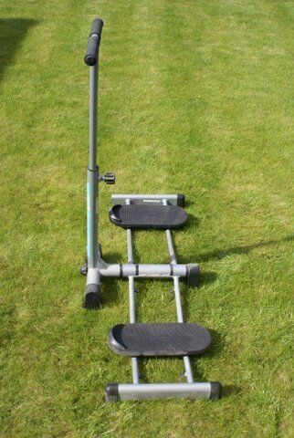 An original Leg Magic Thigh master exercise machinein Billericay, EssexGumtree - Leg Magic Thigh master exercise machine used, but in very good condition. This foldable handy machine offers a competitive way of exercising the thighs and is a great cardiovascular workout as advertised on the Ideal Home channel. It is an effective...