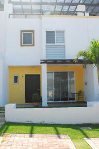 Bucerias, Los Amores - NEW HOUSE for rent