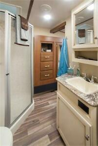 Denali 307RLS Fifth Wheel