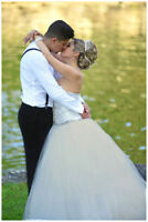 Mariage / Wedding Photo + Video $1690