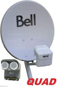 Bell TV Satellite Dish Installation Services Kingston Kingston Area image 4