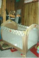 Parc bébé safety 1er